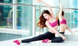 Yoga sửa chữa gene khuyết tật bởi stress
