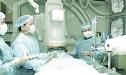 """Xạ trị chiếu trong chọn lọc: Thêm một """"lối thoát"""" cho bệnh ung thư gan nguyên phát"""