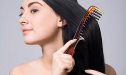 Chăm sóc tóc bằng những sản phẩm tự nhiên