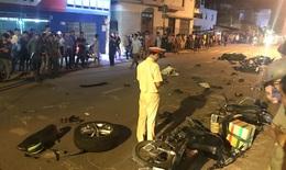 Vụ tai nạn kinh hoàng ở TPHCM: Tài xế chạy tốc độ cao khi gây tai nạn