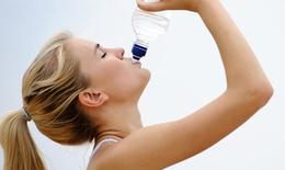 Hệ lụy khi thiếu nước và chất điện giải