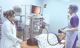 Điều trị ung thư đại trực tràng sớm không phẫu thuật