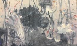 Triển lãm tranh 36-59-74