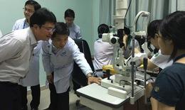 Đoàn Bộ Y tế thăm và làm việc phòng khám bác sĩ gia đình