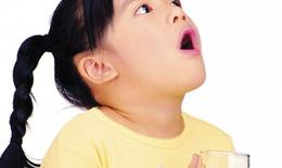 Mùa lạnh phòng bệnh viêm đường hô hấp cho trẻ