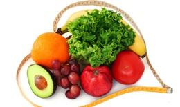 Ăn thế nào giúp phòng ngừa bệnh tim mạch?