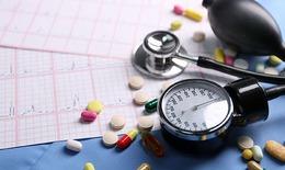 Những thói quen dùng thuốc huyết áp không đúng