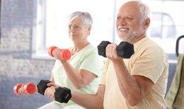 Năng vận động sẽ giảm rủi ro mắc tăng nhãn áp