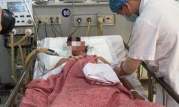 Bệnh nhân nhập viện tăng vì rét