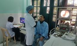 Tổng hội Y học Việt Nam: Yêu cầu xử lý nghiêm vụ hành hung bác sĩ tại Thái Bình