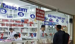 Kết quả đấu thầu thuốc quốc gia tại BHXH Việt Nam sẽ có trước 1/1/2018