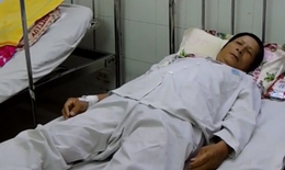 BVĐK TƯ Cần Thơ: Cứu sống bệnh nhân bị thuyên tắc phổi bằng thuốc tiêu sợi huyết