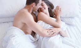 Sex giảm cân hiệu quả hơn chạy bộ