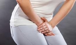 Cảnh giác với nhiễm trùng đường tiết niệu