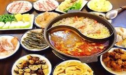 Món ngon Hồng Kông ở Hà Nội