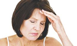 Mãn kinh, lão hóa não bộ và trầm cảm