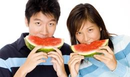 Dưa hấu - vị thuốc và món ăn ngon