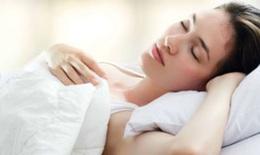 Giải pháp mới cho người mắc chứng ngưng thở khi ngủ
