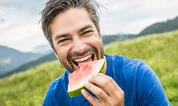 Dưa hấu cải thiện tình trạng cương ở nam giới