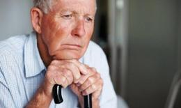 Lú lẫn tuổi già và cách chăm sóc người bệnh