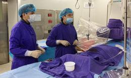 Quảng Ninh: Nút mạch phế quản thành công cho bệnh nhân ho ra máu 3 tuần