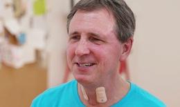 Miếng dán giúp bệnh nhân phục hồi sau cơn đột quỵ