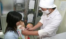 Sẽ giảm độ tuổi tiêm vắc-xin sởi từ 9 tháng xuống 6 tháng tuổi