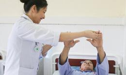 Thuốc tiêu sợi huyết giờ vàng cứu sống nhiều bệnh nhân đột quỵ