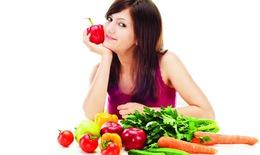 Ăn nhiều rau củ, giảm nguy cơ ung thư tuyến tụy