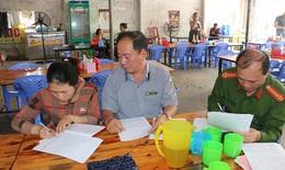 Hà Tĩnh: Xử phạt 08 cơ sở vi phạm an toàn thực phẩm tại thành Phố