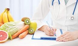 Dinh dưỡng và hoạt động thể chất cho bệnh nhân ung thư