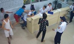 Giải pháp nào để bệnh viện là nơi an toàn cho thầy thuốc?