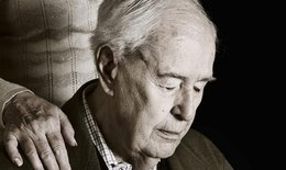 Bệnh Alzheimer - Hệ lụy từ chứng rối loạn giấc ngủ