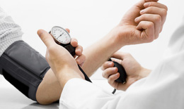 Cao huyết áp do hẹp động mạch thận