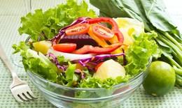 Chế độ ăn kiêng giúp trì hoãn mãn kinh