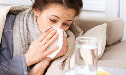 Cảm cúm gia tăng, giá thuốc vẫn ổn định