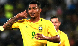 Ðội hình sao trẻ đáng xem ở World Cup 2018