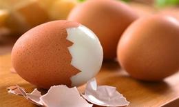 Ăn 1 quả trứng/ngày, không ảnh hưởng biến cố tim mạch