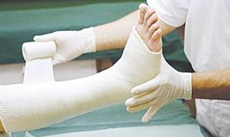 Gãy xương nào cần phải phẫu thuật?
