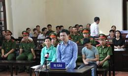 Luật sư đề nghị cho bị cáo Trần Văn Sơn tại ngoại