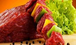 Phụ nữ ăn nhiều thịt đỏ dễ mắc lạc nội mạc tử cung