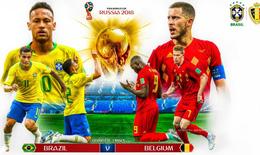 """Trước vòng tứ kết World Cup 2018: Các """"ông lớn"""" rơi rụng"""