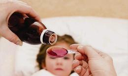 Tăng cường cảnh báo nguy cơ tử vong do sử dụng codein