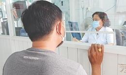 Chẩn đoán xác định bệnh lao kháng thuốc