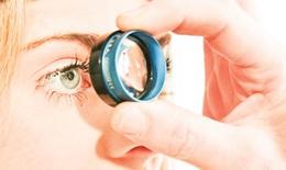 Tăng nhãn áp - Bệnh gây mù lòa vĩnh viễn