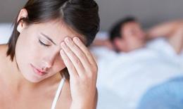 Tình dục sau điều trị ung thư cổ tử cung giai đoạn sớm