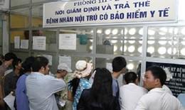 Hà Nội: Có bệnh nhân được BHYT thanh toán hơn 1,4 tỷ đồng chi phí khám chữa bệnh