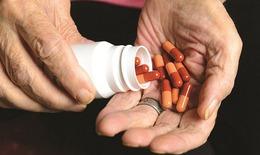 Coi chừng thuốc gây tổn thọ... cho thận