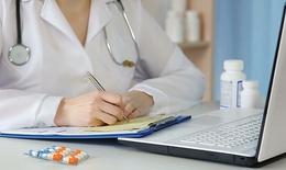 Dùng thuốc ở người mắc bệnh thận