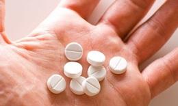 Giá thuốc hạ sốt ổn định khi nhu cầu tăng